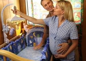 Болит поясница и тянет низ живота беременность 40 недель
