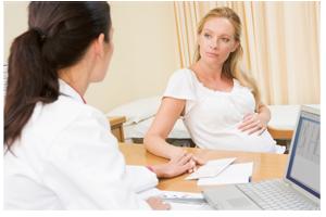 Гипертонус матки при беременности 3 триместр