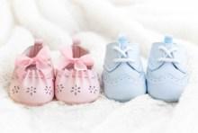 Ботиночки для девочки или для мальчика
