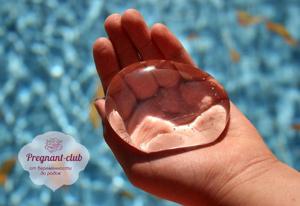 Подтекают околоплодные воды на 39 неделе беременности