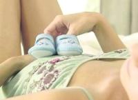 женщина планирует беременность