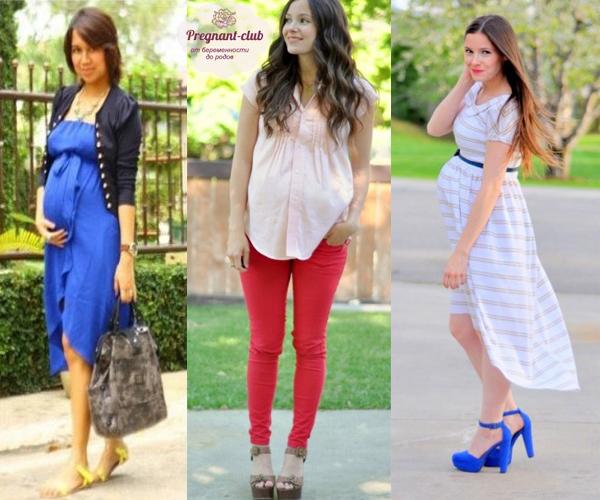 Какую обувь надо носить беременным 357