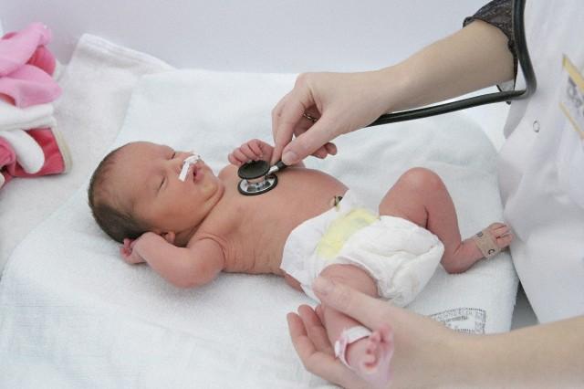 ребенок после острой гипоксии в родах