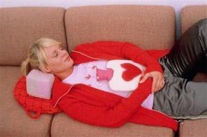 Женщина после родов должна больше отдыхать